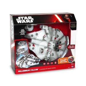 Star Wars Millennium Falcon Radiocomandato
