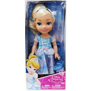Disney Princess Cenerentola 35 cm