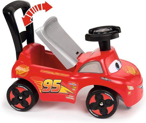 Cars p passi 2