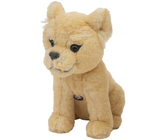 Peluches re leone