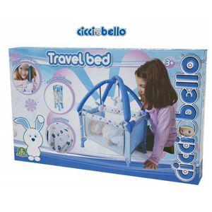 Cicciobello Travel Bed Ccb26000