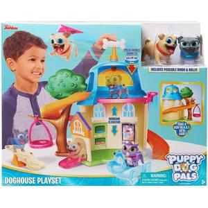 Puppy Dog Pals Playset La Casa di Bingo e Rolly