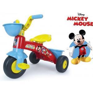 Triciclo Topolino Baby Boom