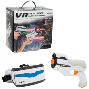 Simulatore VR Real Feel Alien