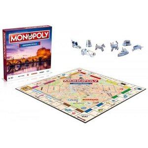 Monopoly Città di Roma