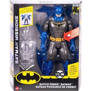Batman Missions Personaggio 30 cm