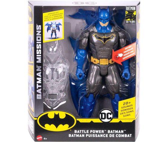 Batman blu