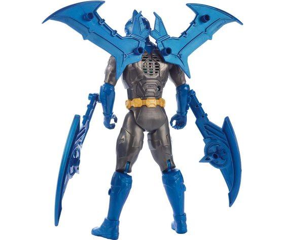 Batman blu 4