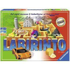 Labirinto Limited Edition Italia