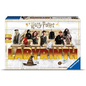 Labirinth Harry Potter Ravensburger