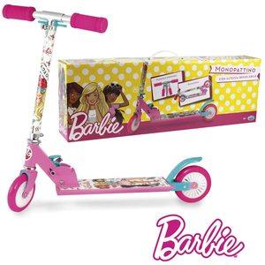 Barbie Monopattino Scooter