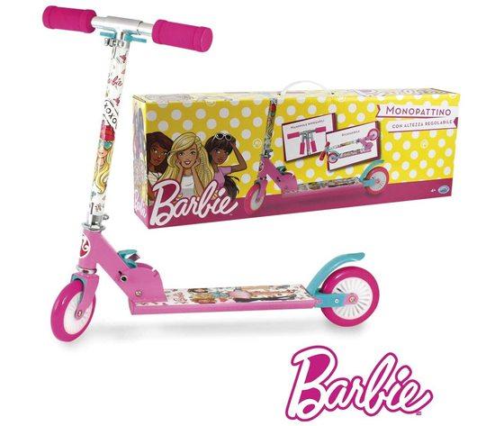 Barbie mon