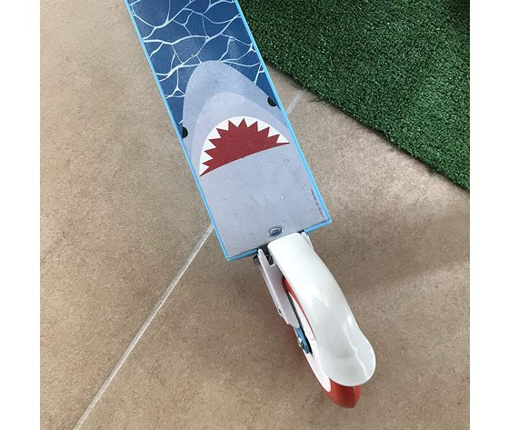 Monop shark 3
