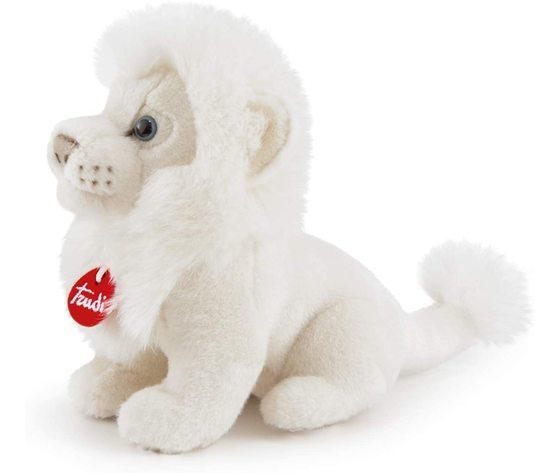 Trudi leone bianco