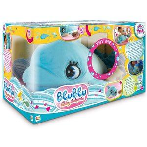Blu Blu Delfino Interattivo Club Petz