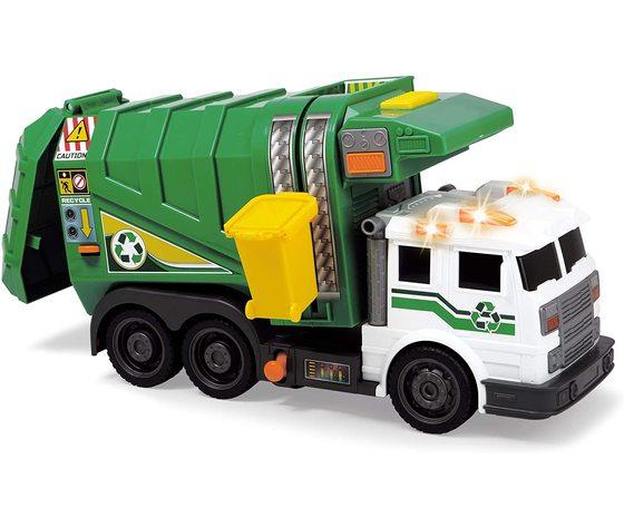 Camion ecologia 3