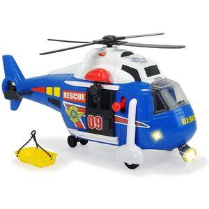 Elicottero SOS Luci e Suoni Dickie Toys