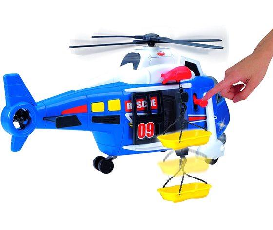 Elicottero 4