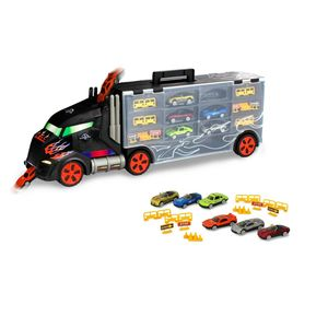 37558 SilverWheel Camion Valigetta