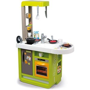Smoby Cucina New Cherry Elettronica
