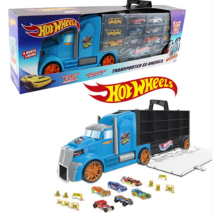 Hot Wheels CAMION TRASPORTER 65 AMERICA