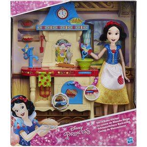 Disney Princess Biancaneve con Cucina