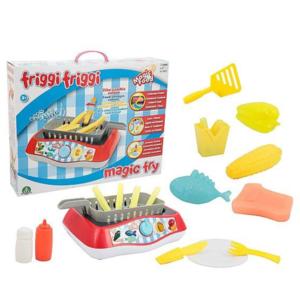 Friggi Friggi Playset gioco cucina (MA000000)