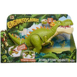 Gigantosaurus Dinosauro Sonoro