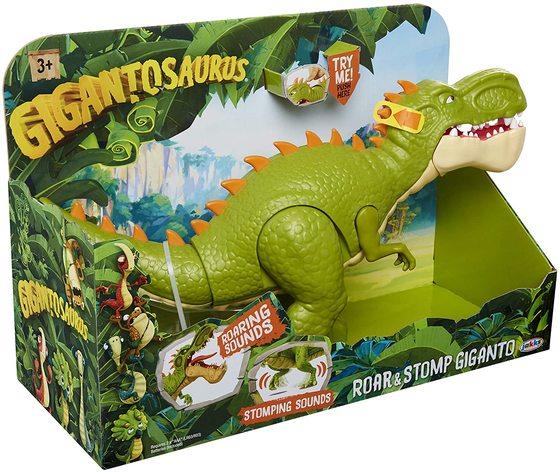 Dinosauro 4