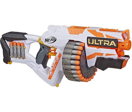 Nerf ultra 2