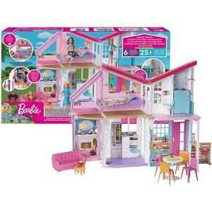 Barbie La Nuova Casa di Malibù