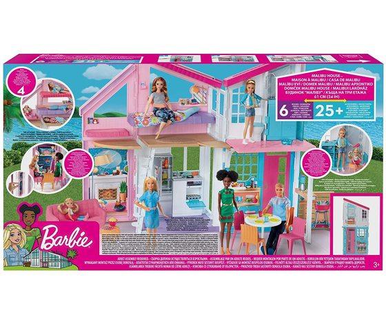 Casa barbie 2