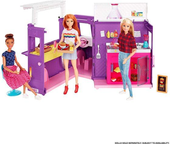 Barbie food2