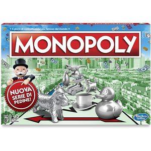 Monopoly Classico Hasbro