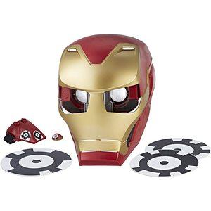 Iron Man Maschera Visore Infinity War