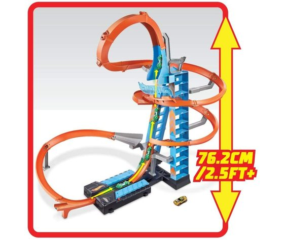 Torre scontri 3