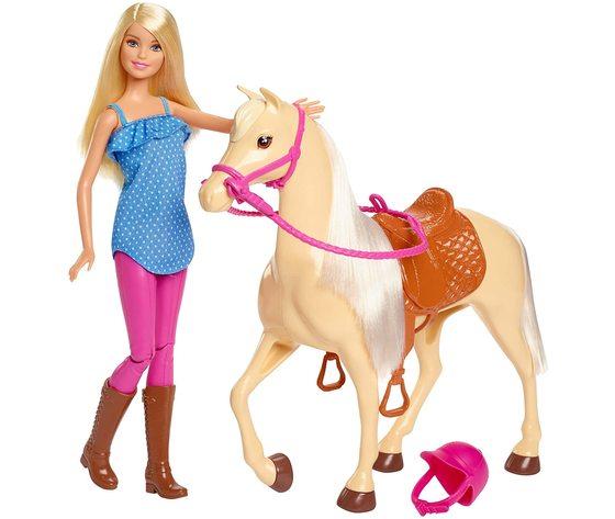 Barbie cav 2