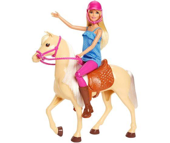 Barbie cav 3