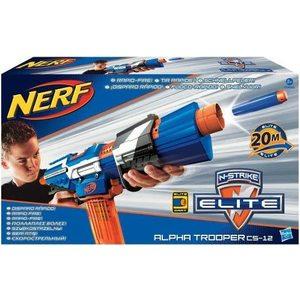 Nerf Alpha Trooper C5-12