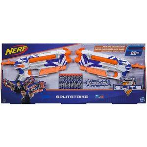 Nerf Splitstrike