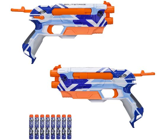 Nerf pistola 2