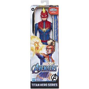 Marvel Avengers Titan Hero Capitan marvel 30 cm