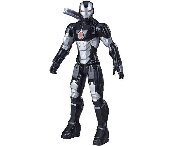 Iron man grigio 2