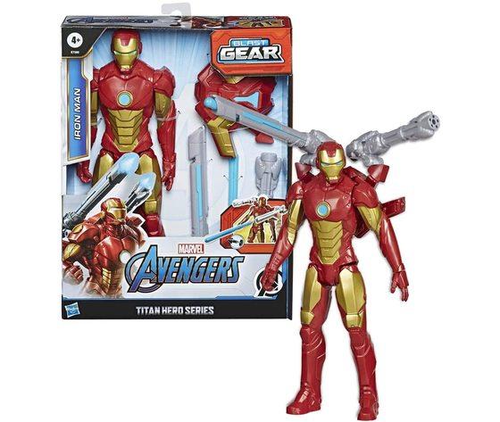 Iron man grande