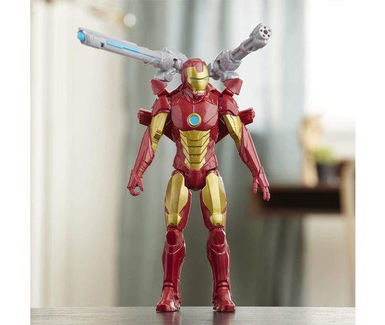 Iron man grande 2