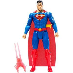 DC Justice League- Superman Poteri di Krypton Personaggio Articolato 30 cm