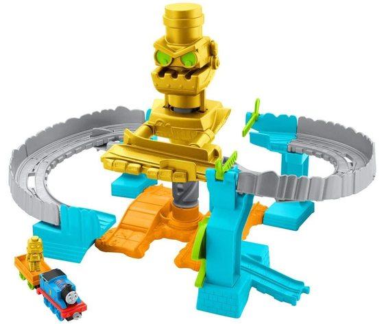 Thomas robot