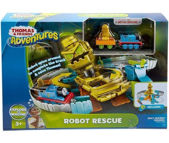 Thomas robot 2