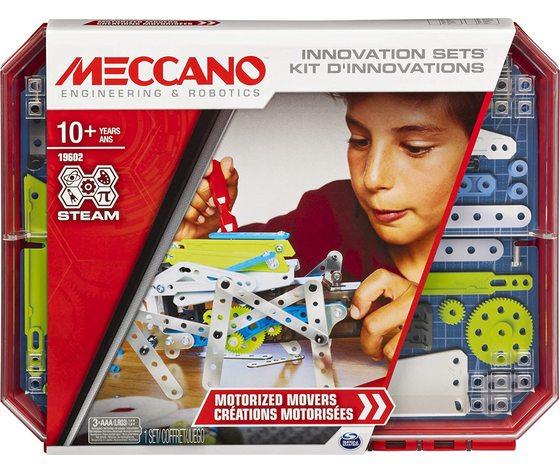 Mecc set