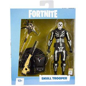 Fortnite Personaggio 18 cm Skull Trooper